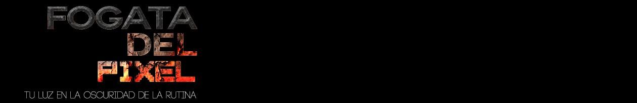 Fogata Del Pixel